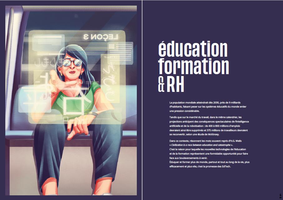 education formation & rh